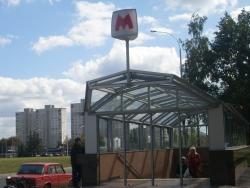 метро, метрополитен, переход