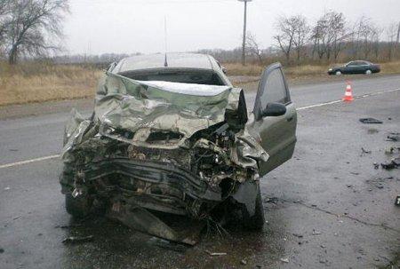 На Харьковщине произошло жуткое ДТП. Погибло 2 человека (фото)