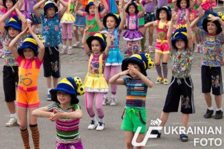 В Харькове открыли фан-зону к Евро-2012 (фото)