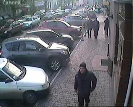 Харьковская милиция разыскивает опасного преступника (ФОТО)