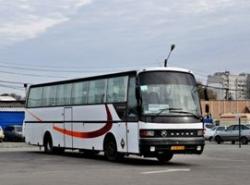 Как добраться до харькова автобусом из москвы
