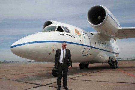 Харьковский авиазавод выпустит самолет