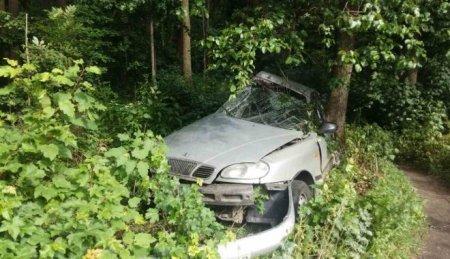 Авария на окружной: двое погибших (фото)