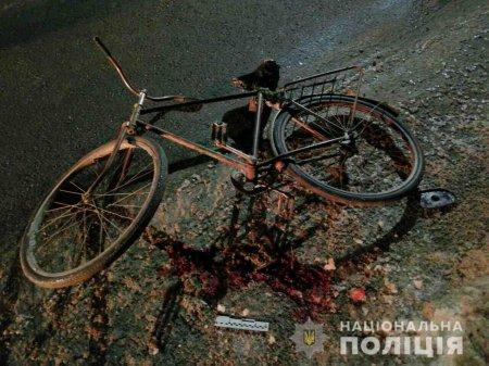 Под Харьковом разыскивают очевидцев аварии (фото)